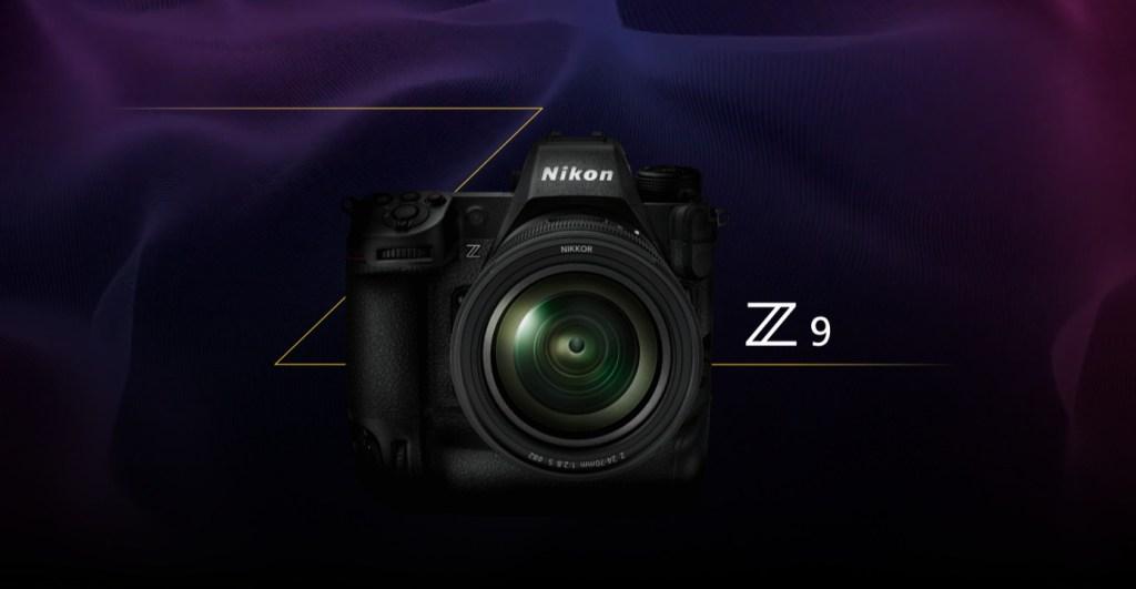 Nikon se apresta al lanzamiento de la esperada cámara Z9 mirrorless ¡costaría casi 7,000 dólares!
