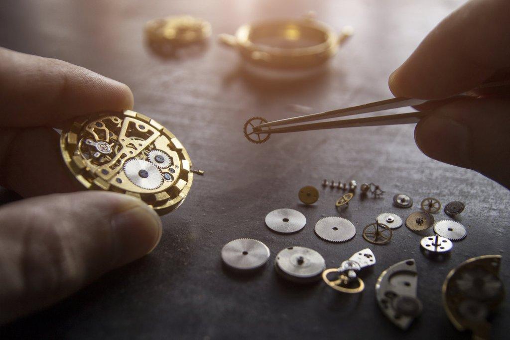 Éstas son algunas de las novedades más sorprendentes presentadas en Watches and Wonders