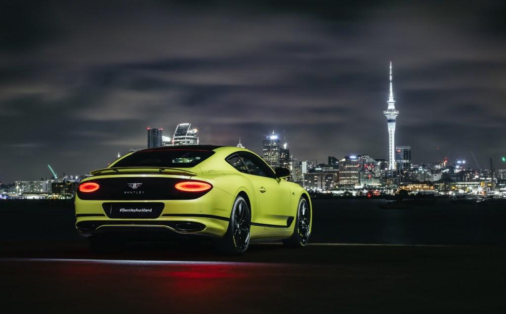 Conoce el nuevo visualizador Bentley Mulliner: configuración virtual del lujo, ahora a medida