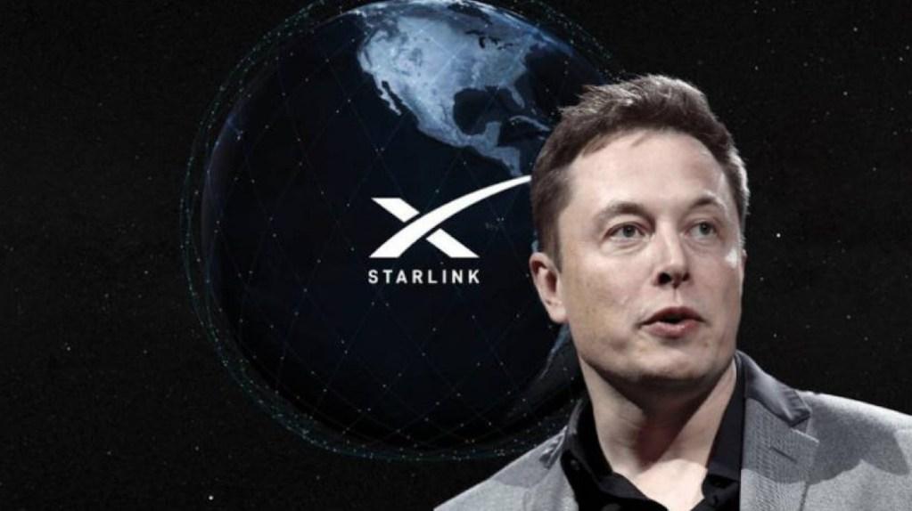 Los satélites de Starlink, de Elon Musk, serán como un faro en el universo y harán mucho más que brindar Internet