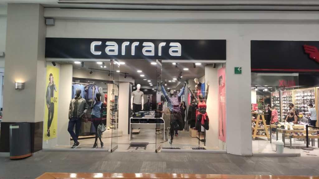 Carrara, la marca wellness de México ya llegó a Guadalajara