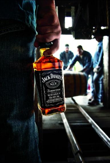Conoce la historia jamás contada de Jack Daniel's en su documental Chasing Whiskey