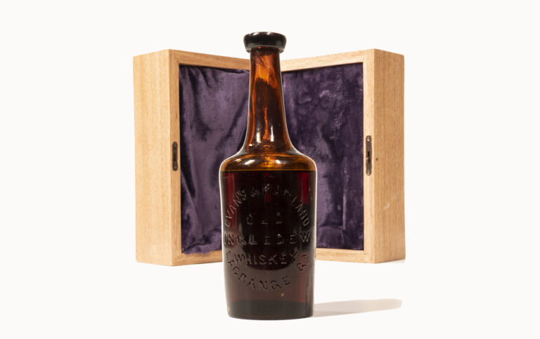 El whiskey más añejo del mundo podría ser tuyo por un millón de pesos