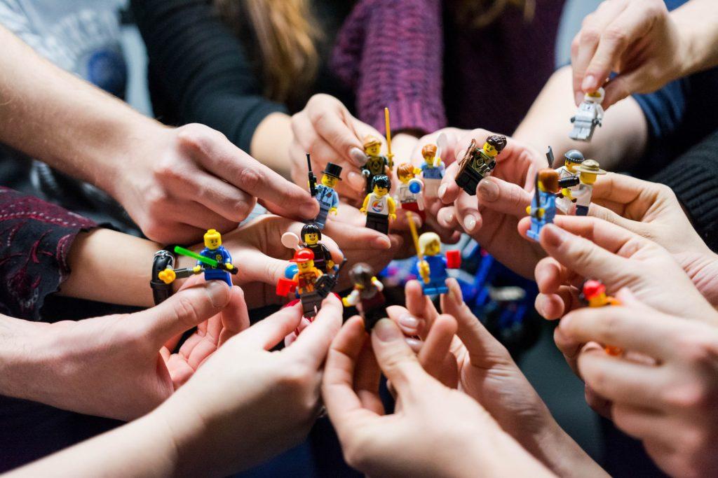 5 sets de LEGO con los que querrás festejar el Día del Niño