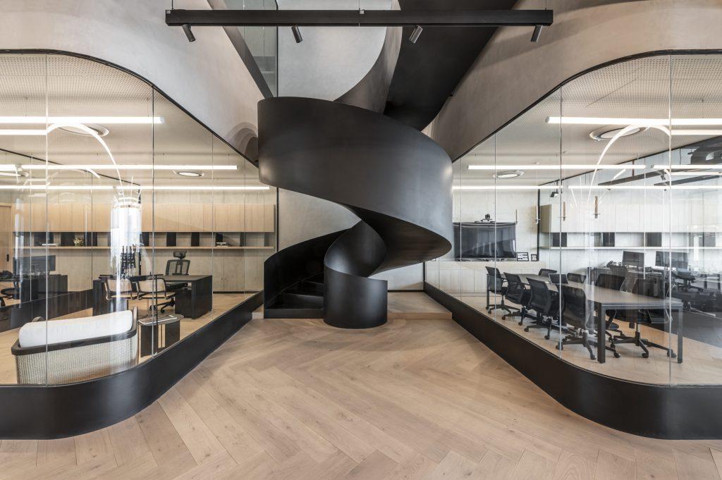 ¿Ya conoces las nuevas oficinas de Kering en la Ciudad de México?