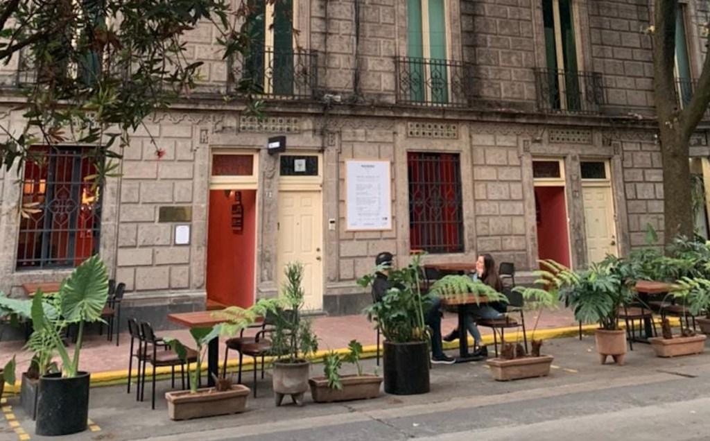 Madereros, un restaurante con madera de convertirse en el nuevo hot spot de la CDMX