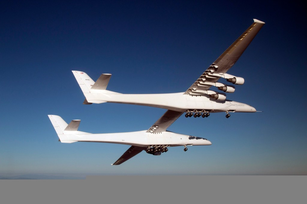 avión más grande