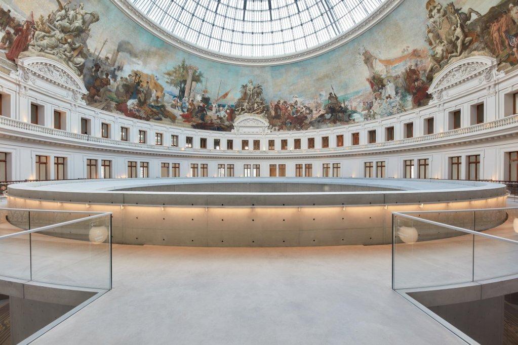 Cerca del Louvre, el magnate de la moda François Pinault abrirá un museo con su colección de arte