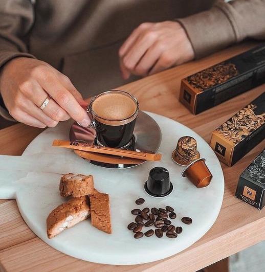 El arte detrás del café: George Clooney y otros artistas nos lo cuentan gracias a Nespresso