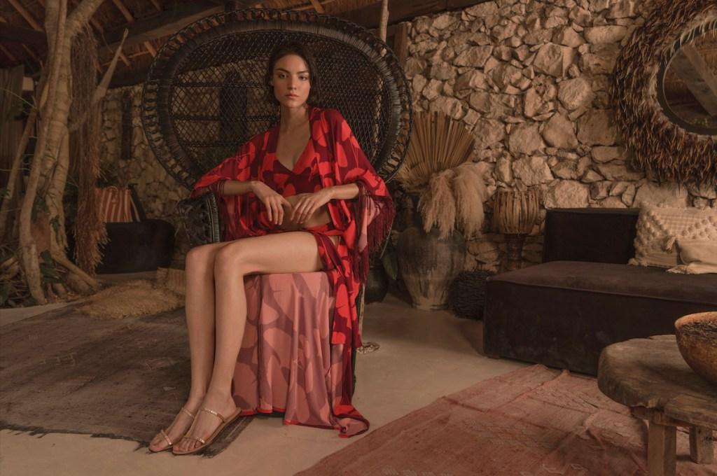 Se viene el verano y ZINGARA tiene los trajes de baño con los que ellas han soñado