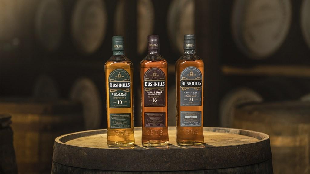 Este Día del Padre regala el Whisky de malta por excelencia
