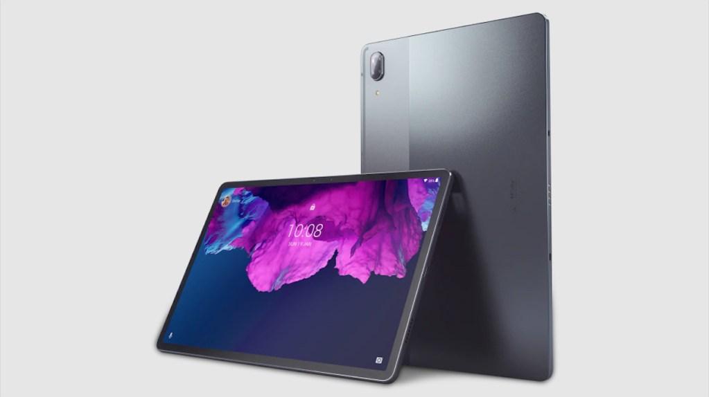 Lenovo da un upgrade a sus tablets y lanza las Tab P11 y Tab P11 Pro