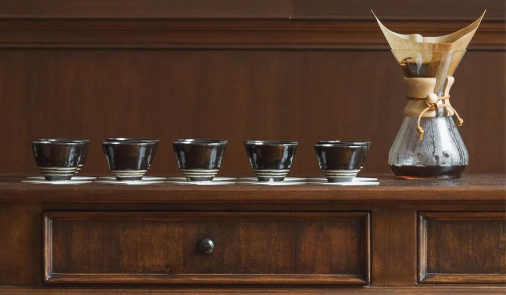 El bar Fifty Mils del Four Seasons quiere darle al mundo una probadita del buen café mexicano
