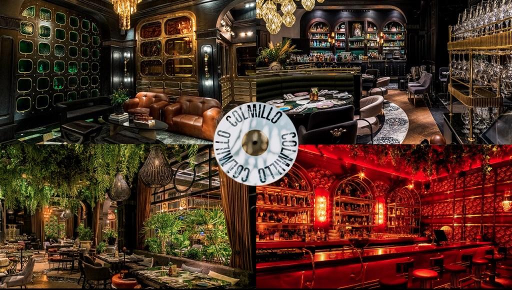 Detrás del éxito de Colmillo, el restaurante que está cautivando México
