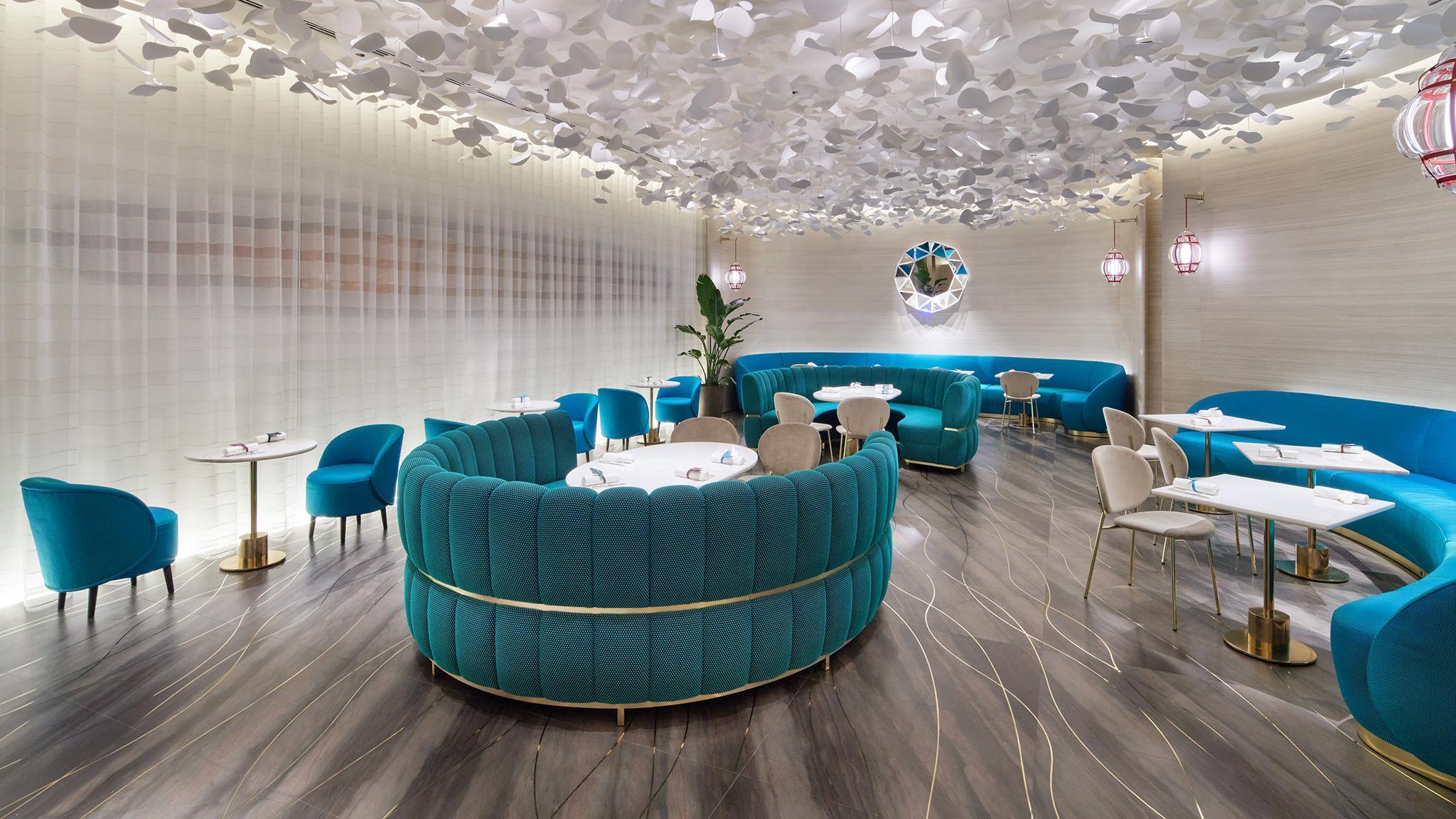 De Gucci a Louis Vuitton, marcas de moda que han abierto restaurantes para fashionistas