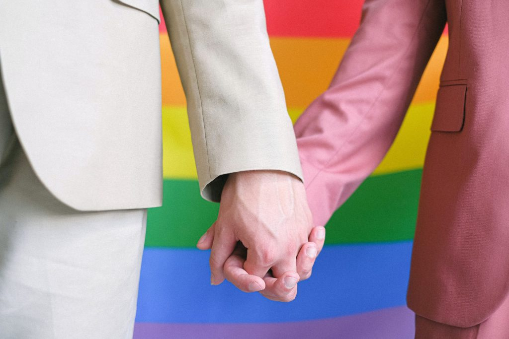 Levi's celebra a la comunidad y el amor durante el Pride Month y todos los días