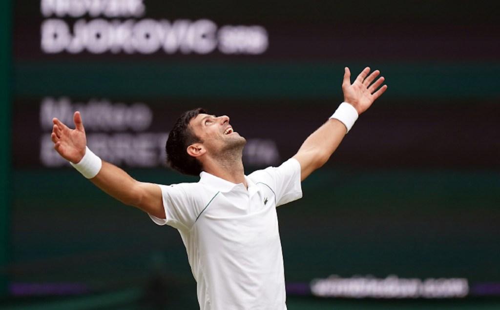 La fortuna y los lujos del tenista mejor pagado del mundo, el número 1: Novak Djokovic