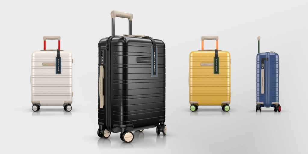 Conoce Circle One, la colección de maletas veganas y biodegradables que proclama ser el equipaje más sustentable del mundo