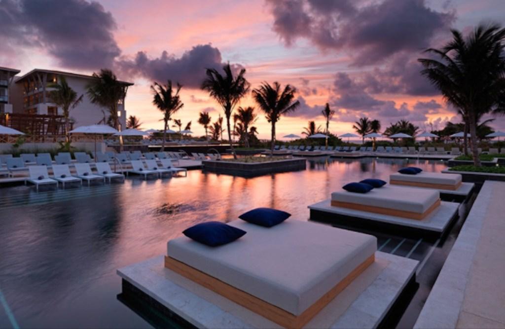 Superbia Summer marca la diferencia en verano con mixólogos, chefs y artistas invitados al hotel UNICO  20˚87˚