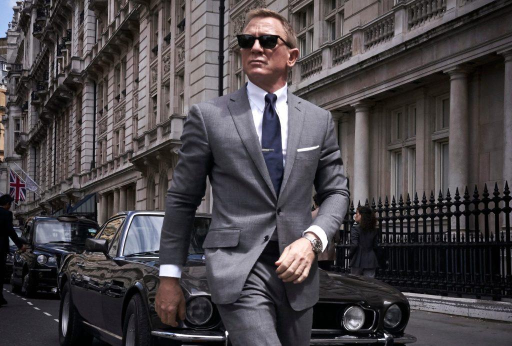 Por 80,000 dólares podrás convertirte en James Bond en tu próximo viaje