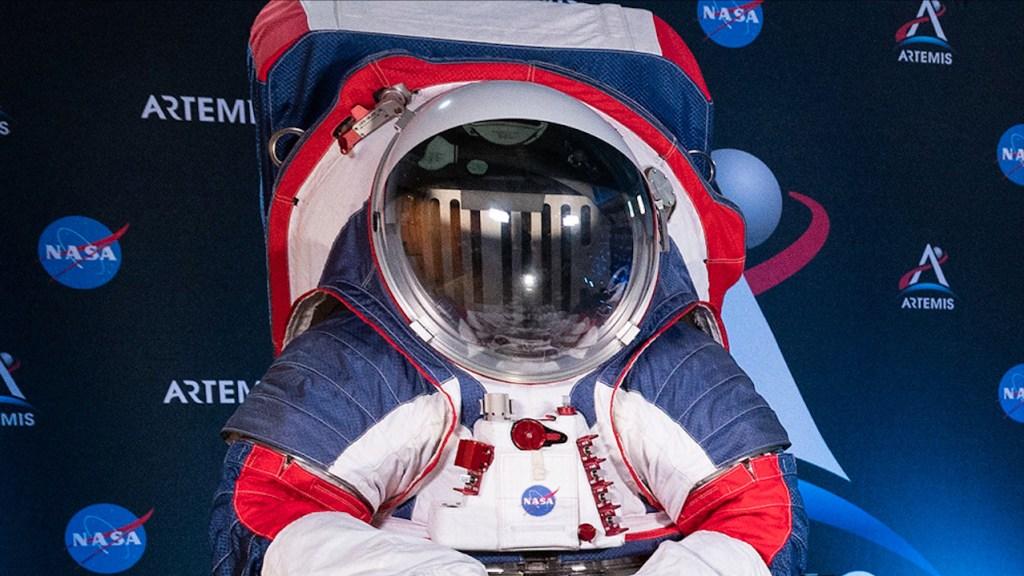 ¿Cuánto cuestan los trajes de astronauta? La NASA ha invertido 1,000 mdd en estos