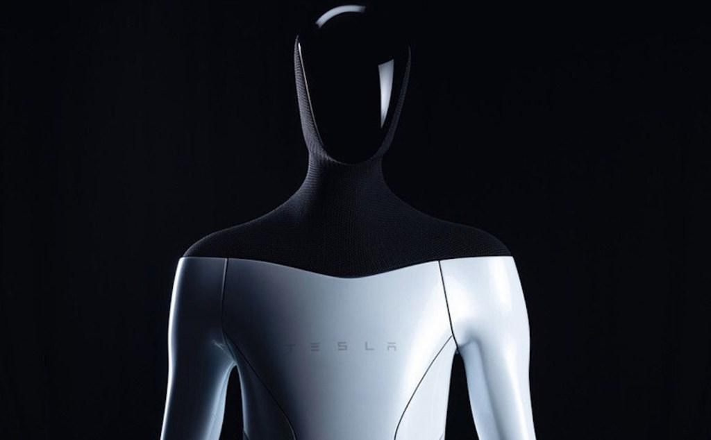 Tesla Bot: el robot humanoide de Elon Musk que usará la tecnología IA de sus vehículos