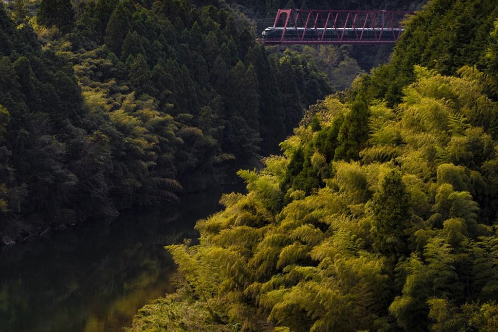 5 experiencias de lujo en tren que tienes que vivir alguna vez