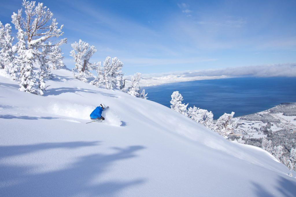 Planea tus vacaciones de invierno en Vail Resorts y aprovecha los precios más bajos