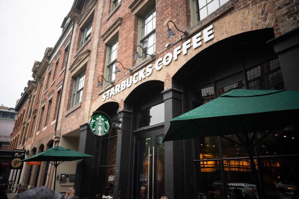 ¿Tu café favorito a 35 pesos? La semana del año con más beneficios está aquí y es exclusivamente para miembros de Starbucks Rewards.