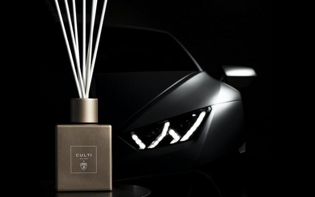 Este difusor hará que tu casa huela a Lamborghini