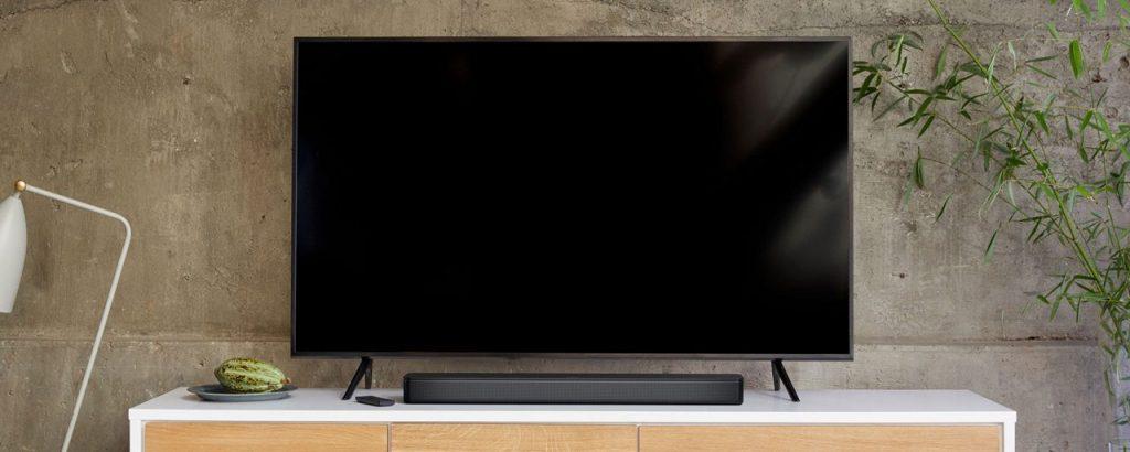 Bose presenta Smart Soundbar 900, su primera barra de sonido con tecnología   Dolby Atmos
