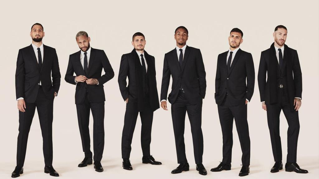 El Paris Saint-Germain anuncia otro fichaje de lujo: ni más ni menos que Dior