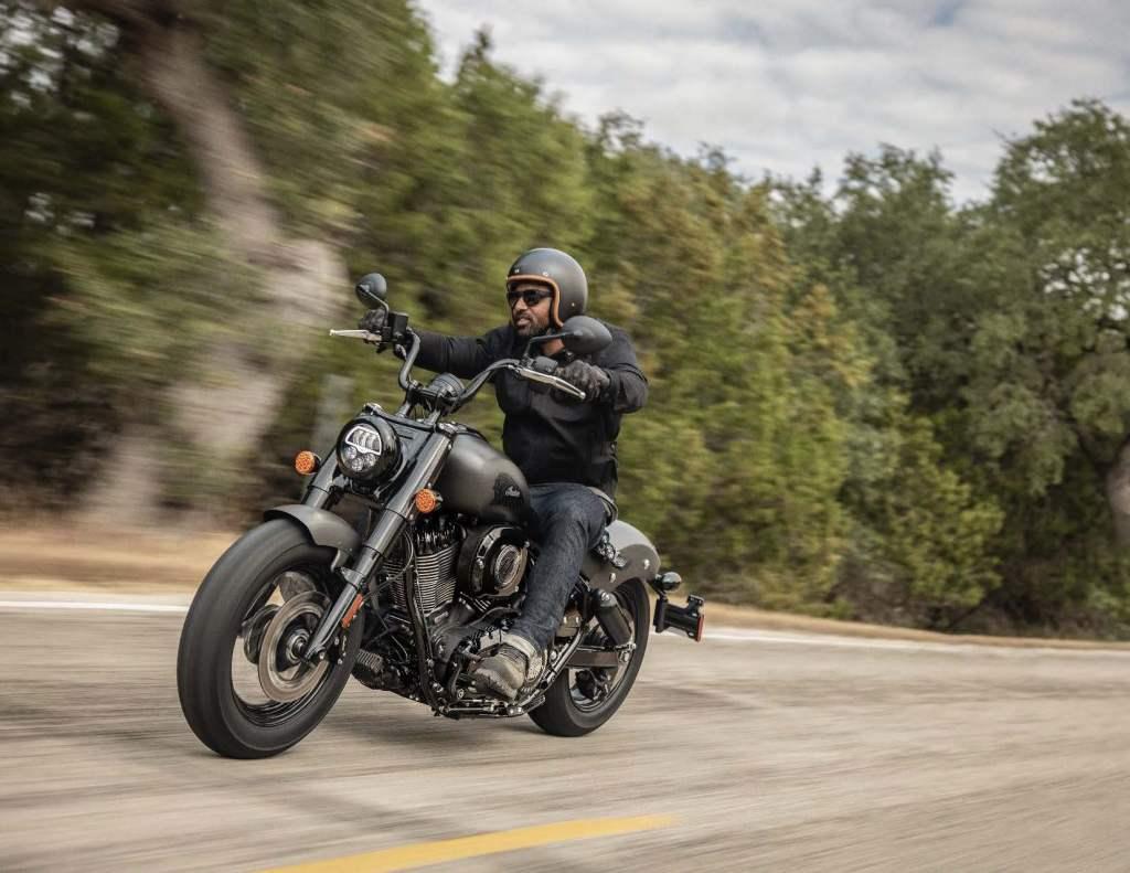 Indian Motorcycle entrega rendimiento e innovación ante cualquier obstáculo