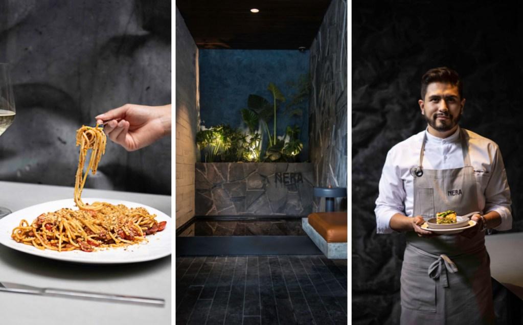 Italiano, contemporáneo y delicioso, Nera es el nuevo hotspot del Pedregal que encantará tus sentidos