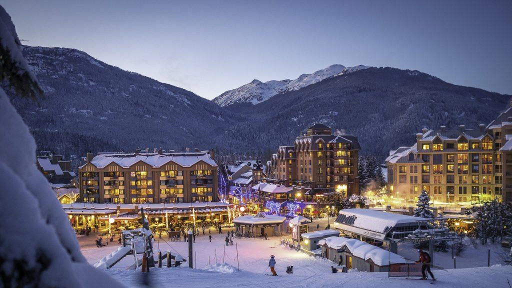Vacaciones llenas de nieve, Vail Resorts te abre las puertas para una escapada de invierno