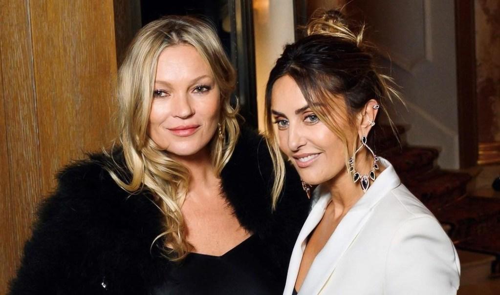Conoce Messika, la colección de joyería de Kate Moss y Valérie Messika