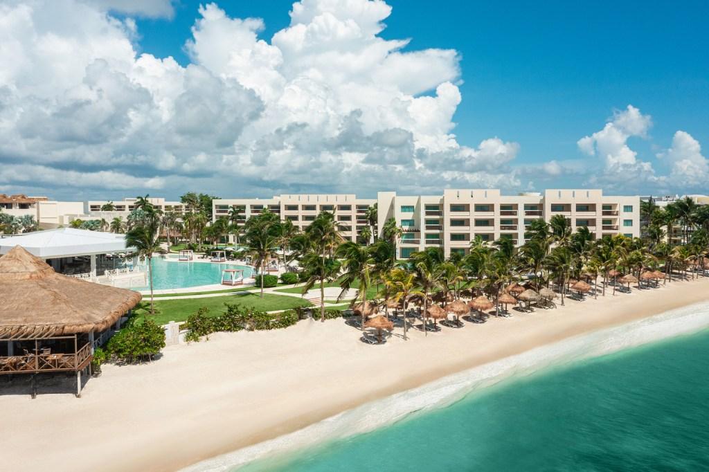 Hyatt Ziva Riviera Cancún, el hotel para reconectar y disfrutar con toda la familia