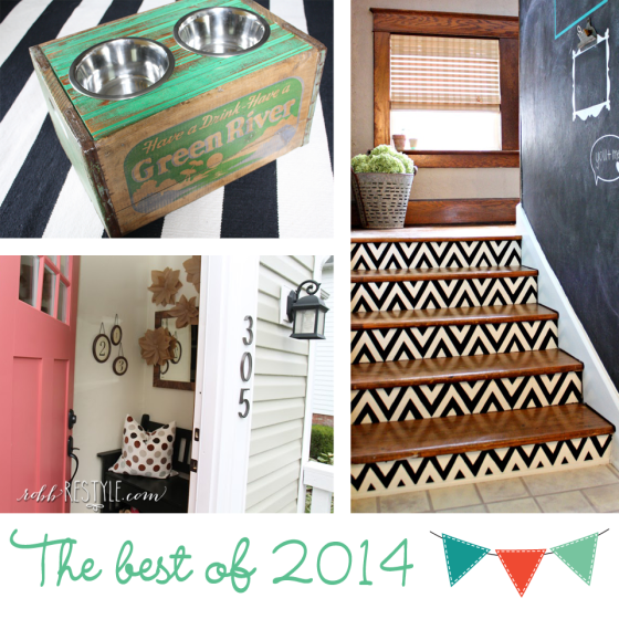 Robb Restyle Best of 2014