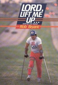 Lord Lift Me Up and Let Me Stand - Rob Bryant