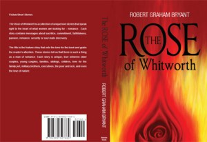Rose of Whitworth - Rob Bryant