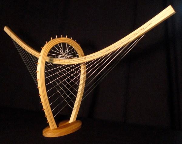Sculpture Robby Cuthbert Design