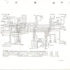 1993 Honda Accord Headlight Wiring Diagram 04 Ford F150 Ct70 Parts Catalog