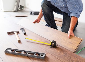 Add Home Improvements to Your Mortgage in Hamilton