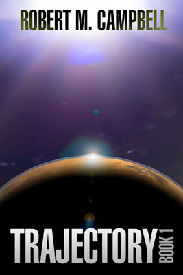 Book Cover of Trajectory Book 1