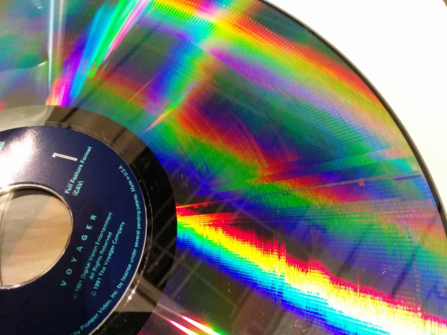Ripping CDs Without iTunes (on macOS)