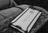 Nexus 6P Glamor Shot