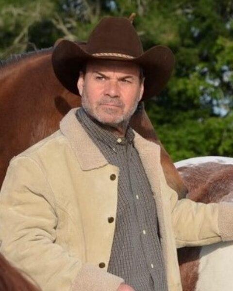 Peyton Horse