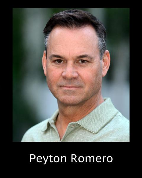 Peyton Romaro