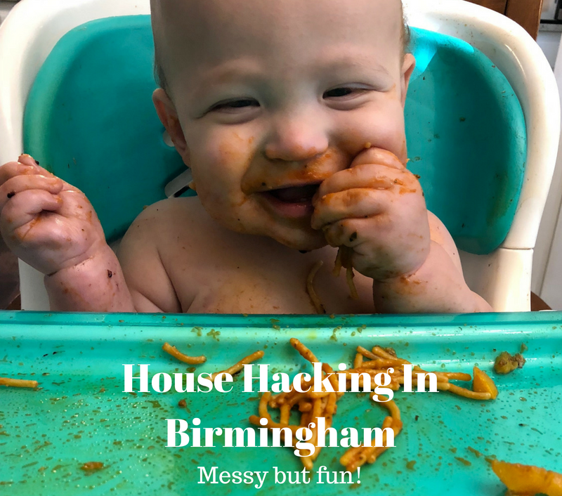House Hacking In Birmingham