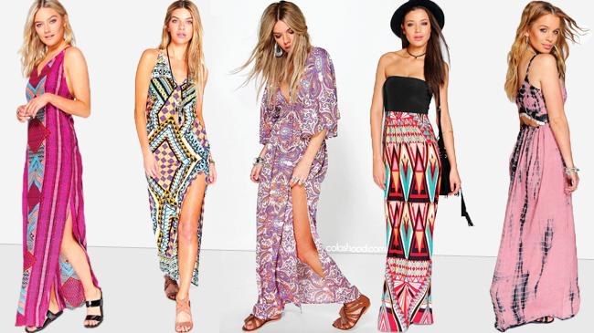 45754180580 Quelle robe porter en été   - Robe Mode